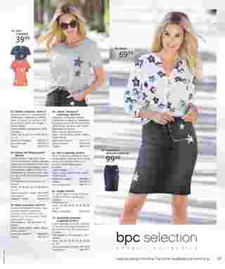 Bonprix - gazetka obowiązująca od 01-08-2019 - strona 11