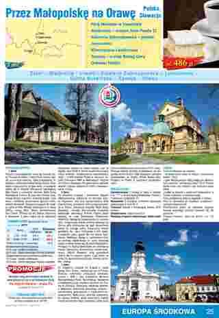 Almatur - gazetka obowiązująca od 2019-01-01 - strona 25