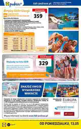 Lidl - gazetka obowiązująca od 20-05-2019 - strona 44
