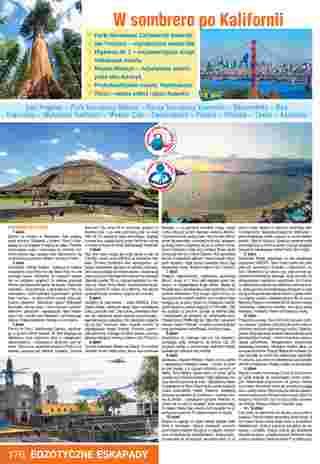 Almatur - gazetka obowiązująca od 2019-01-01 - strona 176