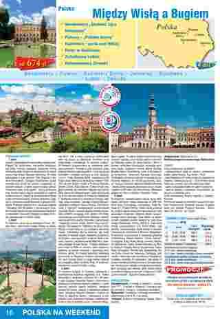 Almatur - gazetka obowiązująca od 2019-01-01 - strona 16