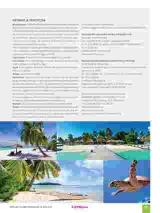 Exim Tours - gazetka obowiązująca od 2019-12-22 - strona 65