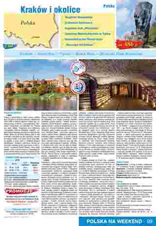 Almatur - gazetka obowiązująca od 2019-01-01 - strona 9