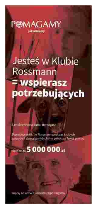 Rossmann - gazetka obowiązująca od 2019-01-09 - strona 20