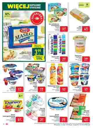 Carrefour Market - gazetka obowiązująca od 2019-07-23 - strona 6