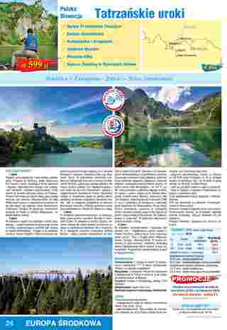 Almatur - gazetka obowiązująca od 2019-01-01 - strona 24
