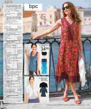 Bonprix - gazetka obowiązująca od 01-08-2019 - strona 35