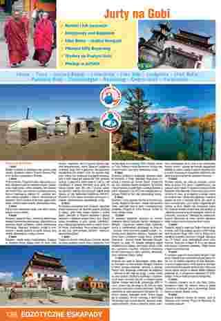 Almatur - gazetka obowiązująca od 2019-01-01 - strona 138
