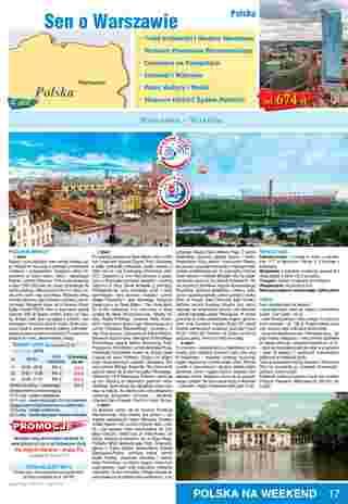 Almatur - gazetka obowiązująca od 2019-01-01 - strona 17