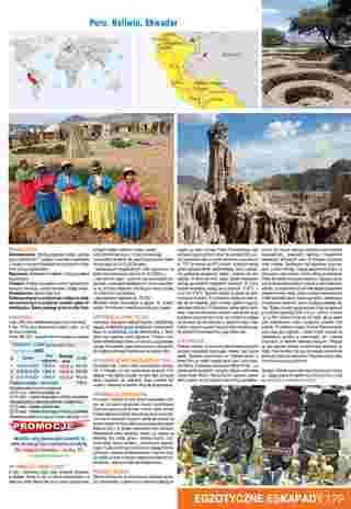 Almatur - gazetka obowiązująca od 2019-01-01 - strona 179