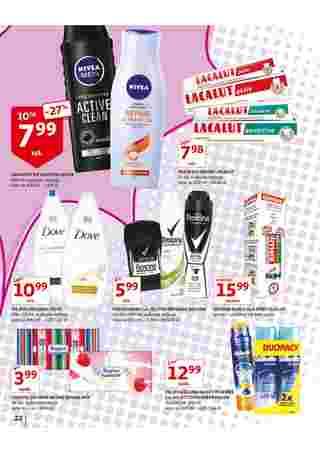 Auchan - gazetka obowiązująca od 2019-08-22 - strona 23