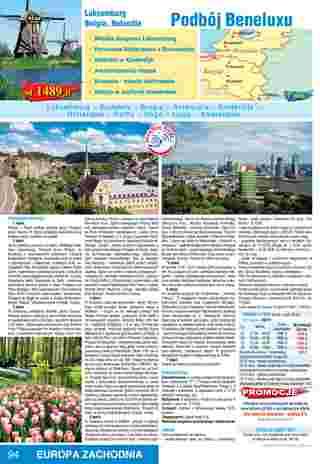 Almatur - gazetka obowiązująca od 2019-01-01 - strona 94