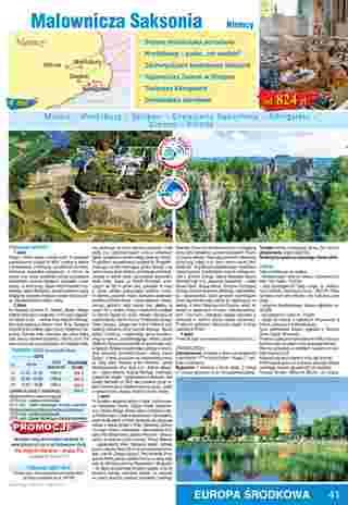 Almatur - gazetka obowiązująca od 2019-01-01 - strona 41