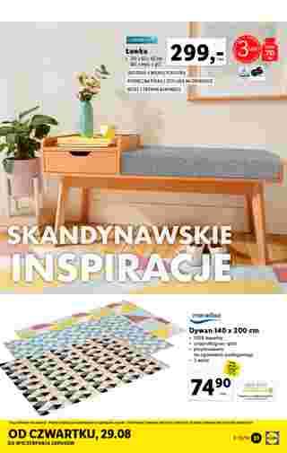 Lidl - gazetka obowiązująca od 2019-08-26 - strona 31