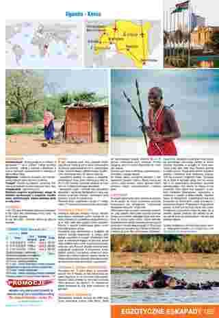 Almatur - gazetka obowiązująca od 2019-01-01 - strona 185