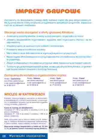 Almatur - gazetka obowiązująca od 2019-01-01 - strona 6