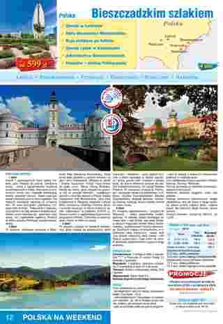 Almatur - gazetka obowiązująca od 2019-01-01 - strona 12