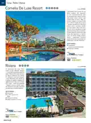 Tui - gazetka obowiązująca od 2019-10-01 - strona 306