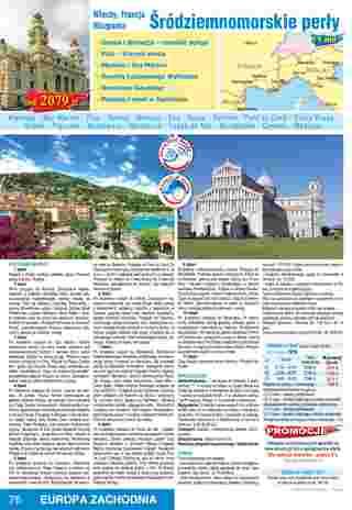 Almatur - gazetka obowiązująca od 2019-01-01 - strona 76