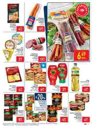 Carrefour Market - gazetka obowiązująca od 2019-07-23 - strona 7