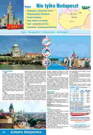 Almatur - gazetka obowiązująca od 2019-01-01 - strona 34