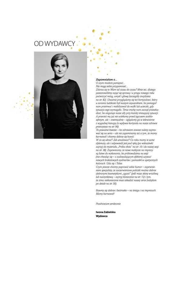 Hebe - gazetka obowiązująca od 2019-01-01 - strona 3