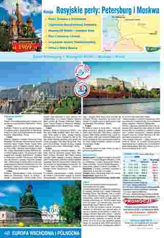 Almatur - gazetka obowiązująca od 2019-01-01 - strona 48