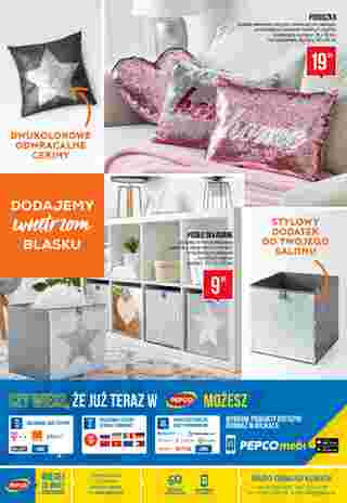 Pepco - gazetka promocyjna ważna od 12.09.2019 do 25.09.2019 - strona 8.