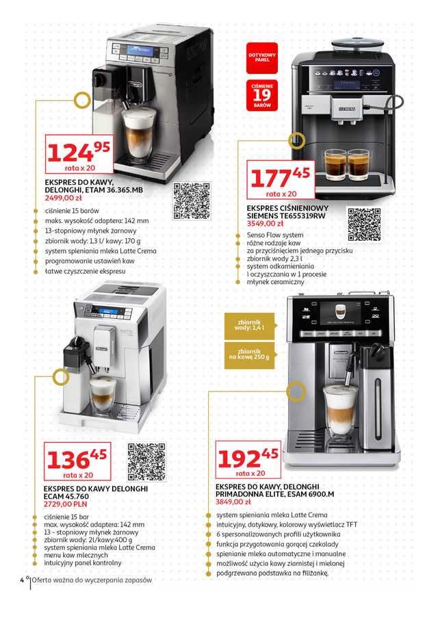 Auchan - gazetka obowiązująca od 2019-07-04 - strona 4