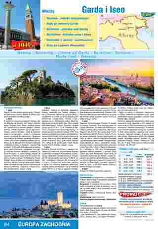 Almatur - gazetka obowiązująca od 2019-01-01 - strona 84