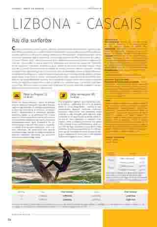 Almatur - gazetka obowiązująca od 2019-06-21 - strona 174