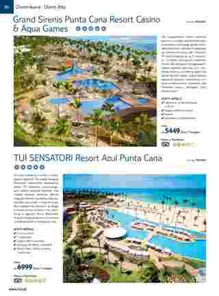 Tui - gazetka obowiązująca od 2019-10-01 - strona 88