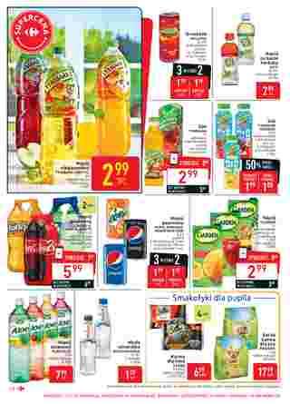Carrefour Market - gazetka obowiązująca od 2019-07-23 - strona 12