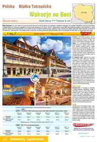 Almatur - gazetka obowiązująca od 2019-01-01 - strona 124