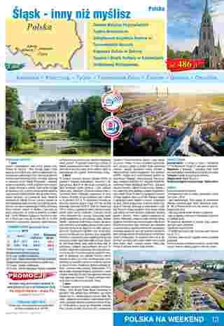Almatur - gazetka obowiązująca od 2019-01-01 - strona 13