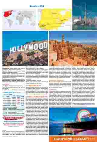 Almatur - gazetka obowiązująca od 2019-01-01 - strona 175