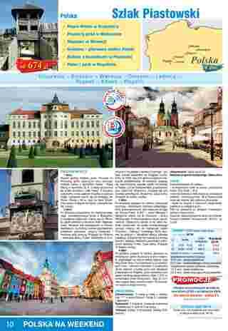 Almatur - gazetka obowiązująca od 2019-01-01 - strona 10