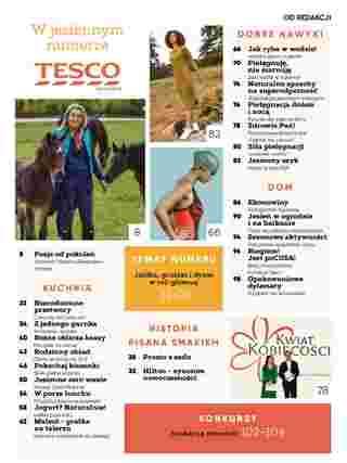 Tesco - gazetka obowiązująca od 26-08-2019 - strona 5