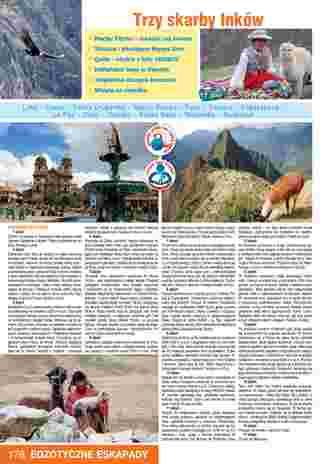 Almatur - gazetka obowiązująca od 2019-01-01 - strona 178