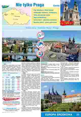 Almatur - gazetka obowiązująca od 2019-01-01 - strona 29