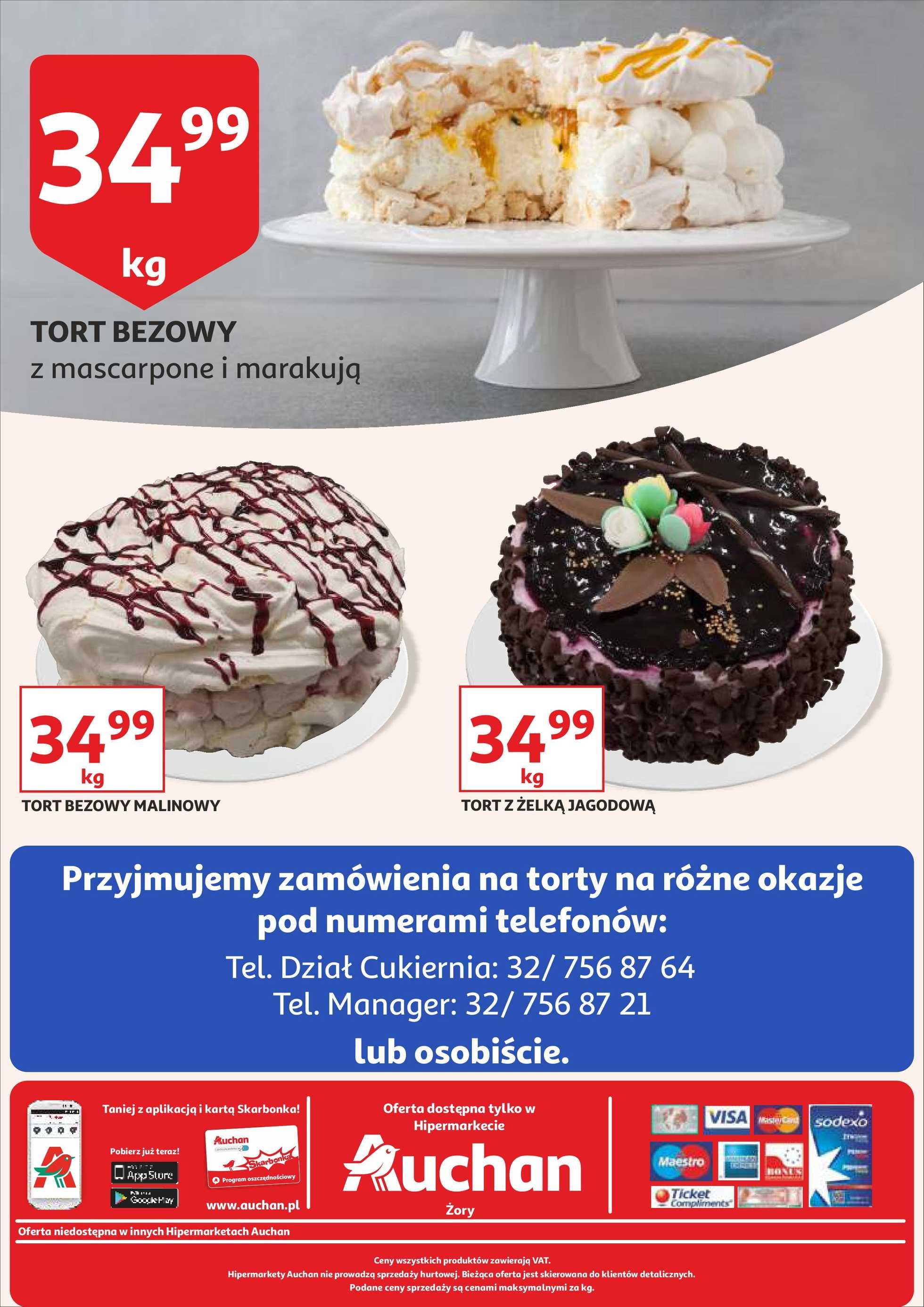 Auchan - gazetka obowiązująca od 2019-08-16 - strona 4