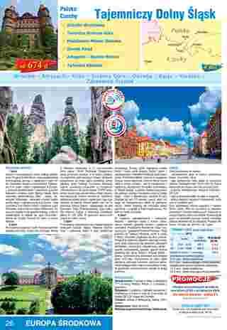 Almatur - gazetka obowiązująca od 2019-01-01 - strona 26