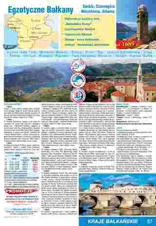 Almatur - gazetka obowiązująca od 2019-01-01 - strona 57