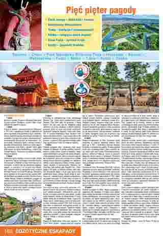 Almatur - gazetka obowiązująca od 2019-01-01 - strona 162