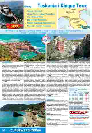Almatur - gazetka obowiązująca od 2019-01-01 - strona 90