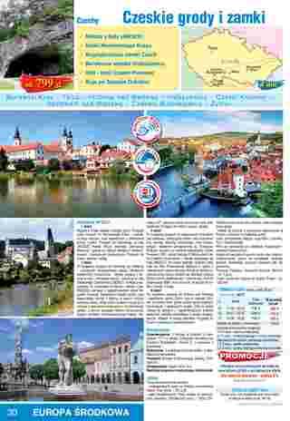 Almatur - gazetka obowiązująca od 2019-01-01 - strona 30