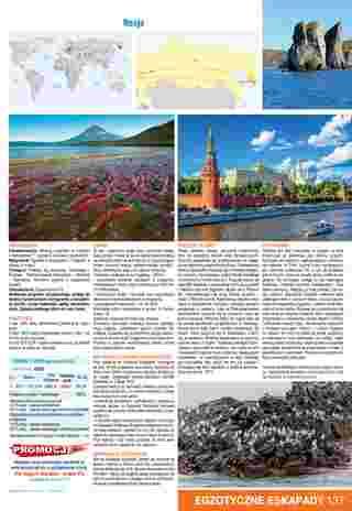 Almatur - gazetka obowiązująca od 2019-01-01 - strona 137