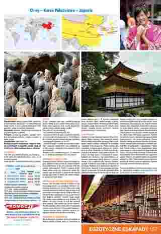 Almatur - gazetka obowiązująca od 2019-01-01 - strona 157
