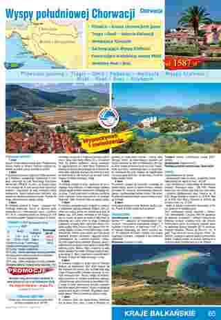 Almatur - gazetka obowiązująca od 2019-01-01 - strona 65