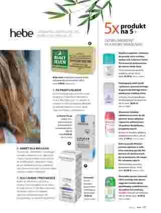 Hebe - gazetka obowiązująca od 2019-07-01 - strona 129